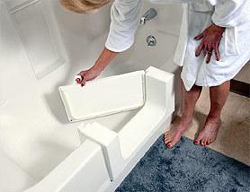 Safe Floor Solutions Llc Safeway Tub Door